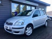 2005 Toyota Yaris 1.4 D-4D T3 50MPG **One Owner - Full Toyota Service History**