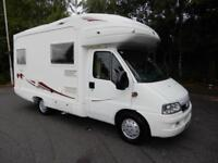 Avondale 5 SLX 2005 3 Berth Rear L Shaped Lounge Motorhome For Sale