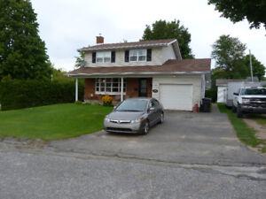 Maison à vendre à Asbestos 159800$