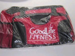 Brand new in plastic wrap - Goodlife gym bag
