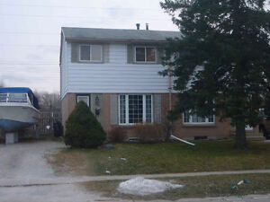RENT TO OWN SEMI WITH IN-GROUND POOL $1050. PLUS UTILITIES