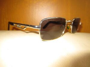 Police Designer Sunglasses 2374 Made in Italy New Rare Mens