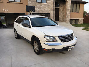 2006 Chrysler Pacifica Touring Wagon ***SAFETY and E-TESTED!!***