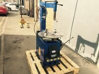 Tyre machine tyre changer free delivery