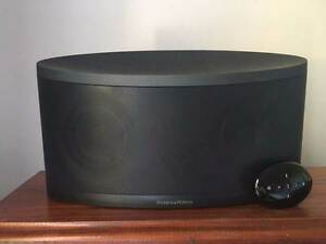 Bowers and Wilkins Z2 iPhone dock and wireless speaker Hawthorn Boroondara Area Preview