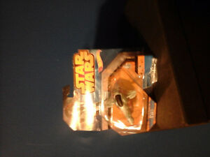 Hot Wheels, Star Wars, Slave 1, Boba Fett, CKJ63