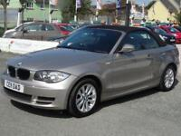 2011 BMW 1 Series 2.0 118d ES 2dr