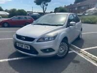 2008 Ford Focus 1.6 Titanium 5Dr Hatch PART EXCHANGE TO CLEAR £950 O.N.O
