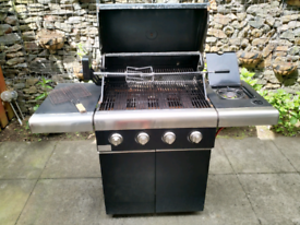 Jamie Oliver Gas Barbecue - FOR FREE