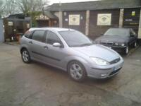 Ford Focus 1.8TDCi 115 2004MY Edge