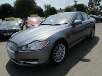 2010 Jaguar XF 3.0 V6 Luxury 4dr