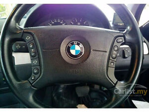 Looking for BMW steering wheel