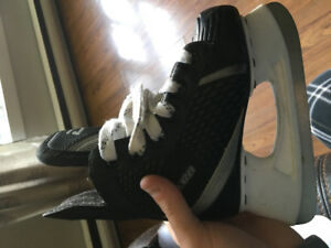 Size 8 and 10 kids skates