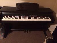 TG8860 Digital Piano.