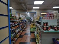 THREE UNITS SUPERMARKET!!! PRICE REDUCED FOR QUICK SALE!!
