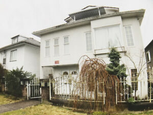 Oakridge/Cambie - 1 bedroom in shared house