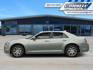 2016 Chrysler 300 S  - Leather Seats -  Bluetooth - $157.63 B/W