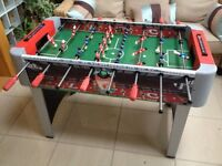Football/Foosball Table