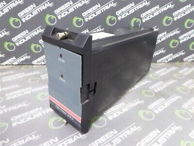 Used Abb C86-80742 Safe Flame Dfs 24 Module Assembly