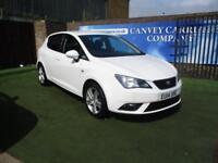 2014 Seat Ibiza 1.4 16v Toca 5dr