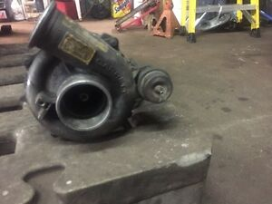 F350 superduty 7.3 turbo charger part