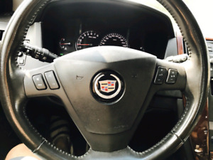 Cadillac sts for quick sale or trade