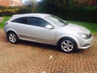 ++ASTRA 1.6 SXI 3 DOOR++LONG MOT++