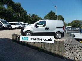 Peugeot Bipper Hdi S Panel Van 1.4 Manual Diesel