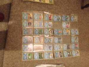 BUNCH OF POKEMON CARDS/TOYS/COLLECTIBLES London Ontario image 3