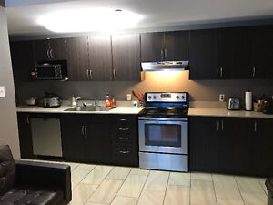 RESIDENCE ON FIRST - SUMMER SUBLET