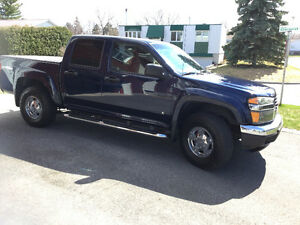 2007 GMC Canyon Camionnette