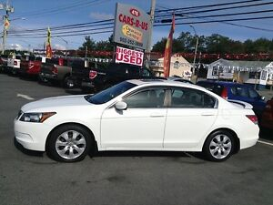 2010 Honda Accord EX Was $10,995 Plus Tax Now $10,995 Tax In!