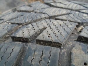P195/65R15 Gislaved Nord Frost 100