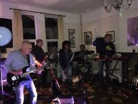 Guitarist wanted for South Molton covers band