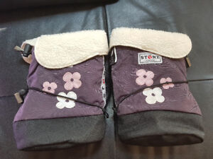 Infant Stonz Winter Boots