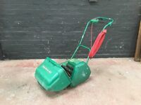 Qualcast Classic Electric 30s lawnmower