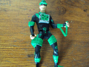 THE RIDDLER ACTION FIGURE 1995