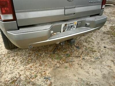 Rear Bumper Fits 02-06 ESCALADE 346380