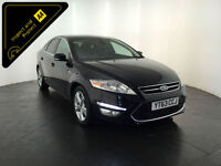 2013 63 FORD MONDEO TITANIUM X BUSINESS EDITION 1 OWNER SERVICE HISTORY FINANCE