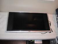 """Dell 23 """" LCD TV / TV ACL 23 po Dell"""