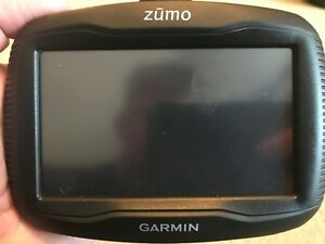 Garmin ZUMO 350 Motorcycle GPS - Local Sales Only