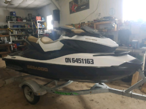 Gtx 155 | Used or New Sea-Doos & Personal Watercraft for Sale in