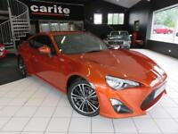Toyota Gt86 D-4S Coupe 2.0 Manual Petrol