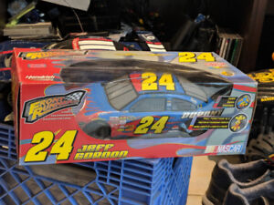 Jeff Gordon  Remote controlled car