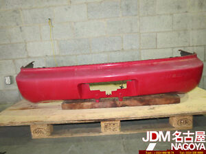 JDM 96 Spec Honda Acura Integra Rear OEM Bumper Cover 94-01
