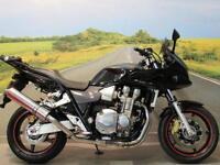 Honda CB1300S 2005