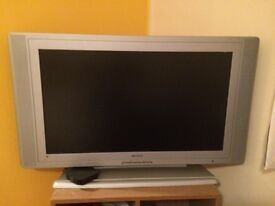 "32"" HD ready flat screen TV. Can deliver."