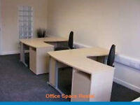 Co-Working * Rockingham Street - S1 * Shared Offices WorkSpace - Sheffield