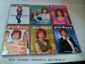 Television Series - DVD