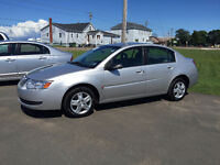 2007 Saturn ION Sedan Automatic with AIR **in house available***